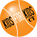Kids For Kids CT Logo